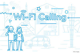 Cellc wifi calling