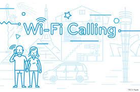 Cellc wifi calling